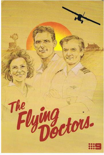 Watch Movie the-flying-doctors-season-2