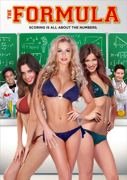 Watch Movie the-formula