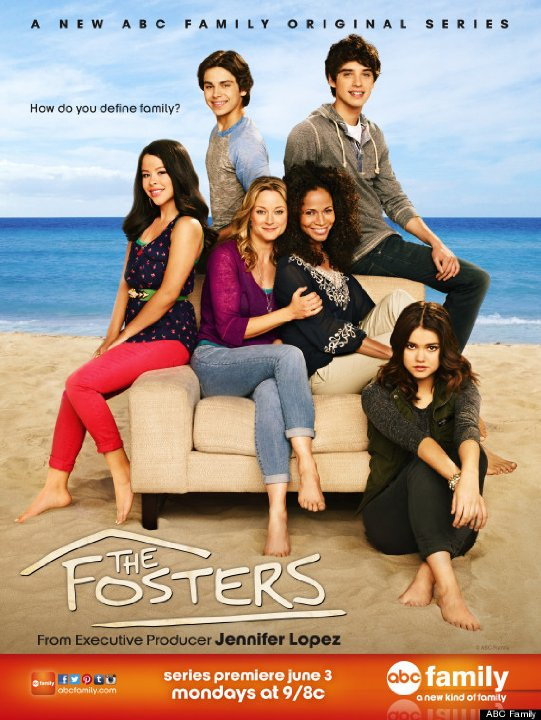 Watch Movie the-fosters-season-1