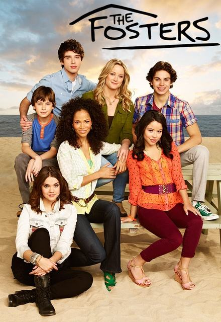Watch Movie the-fosters-season-4