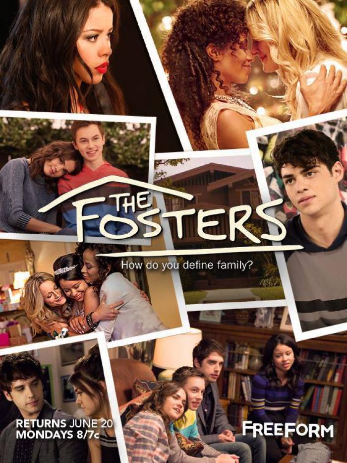 Watch Movie the-fosters-season-5