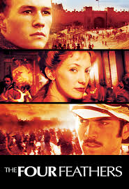 Watch Movie the-four-feathers
