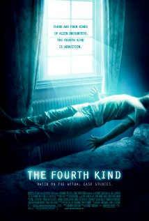 Watch Movie the-fourth-kind