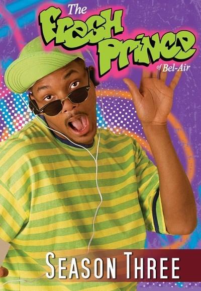 Watch Movie the-fresh-prince-of-bel-air-season-3