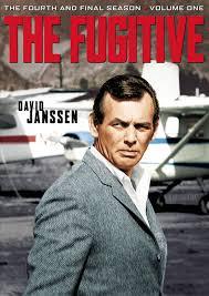 Watch Movie the-fugitive-season-1