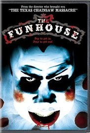 Watch Movie the-funhouse