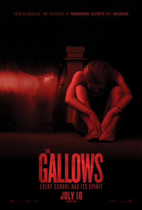 Watch Movie the-gallows