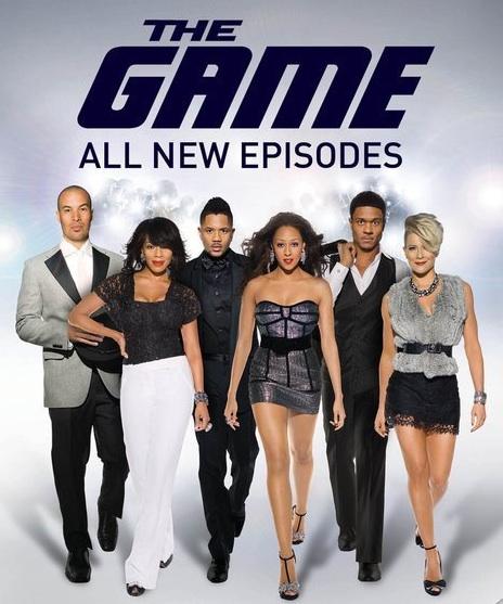 Watch Movie the-game-season-1