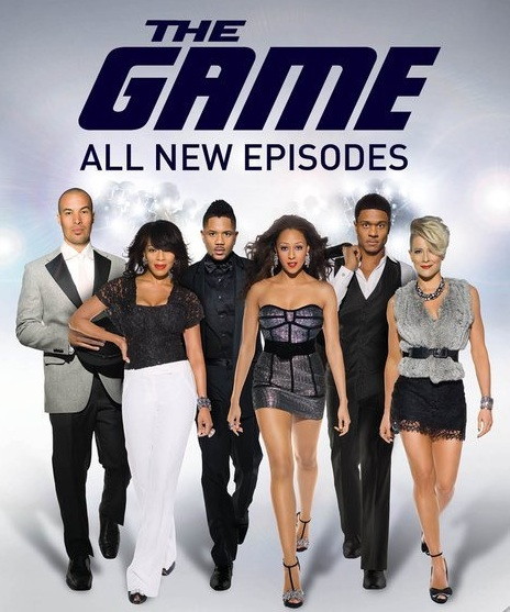 Watch Movie the-game-season-9