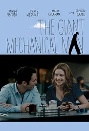Watch Movie the-giant-mechanical-man