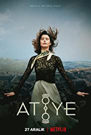 The Gift - Atiye (2019) - Season 2