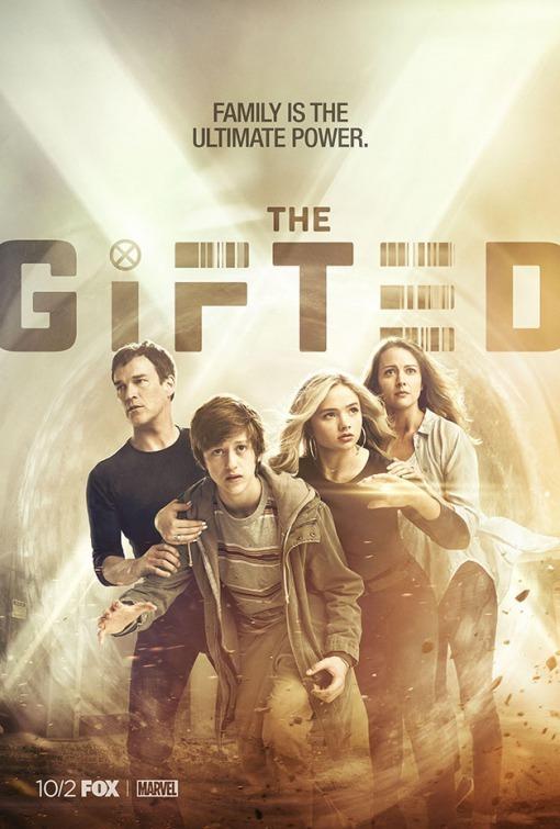 Watch Movie the-gifted-season-1
