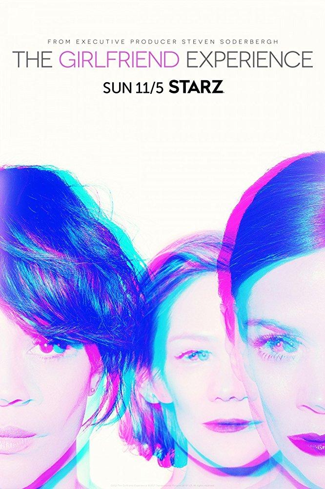 Watch Movie the-girlfriend-experience-season-2