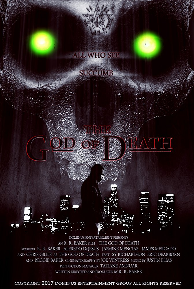 Watch Movie the-god-of-death