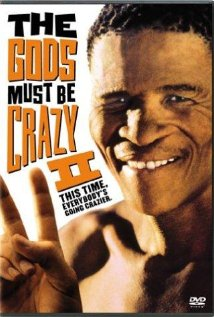 Watch Movie the-gods-must-be-crazy-ii