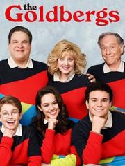 Watch Movie the-goldbergs-season-1