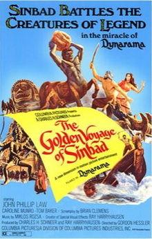 Watch Movie the-golden-voyage-of-sinbad