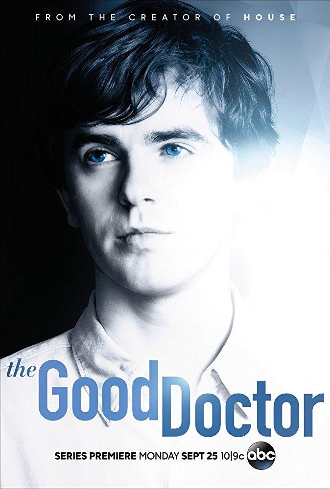 Watch Movie the-good-doctor-season-1