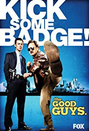 Watch Movie the-good-guys-season-1
