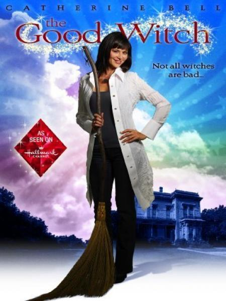 Watch Movie the-good-witch-the-movie