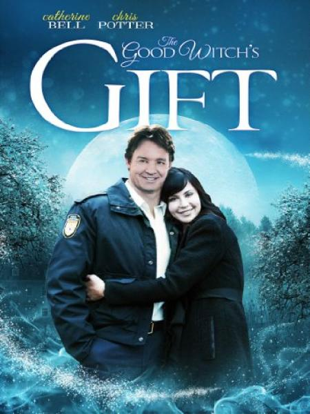 Watch Movie the-good-witch-s-gift