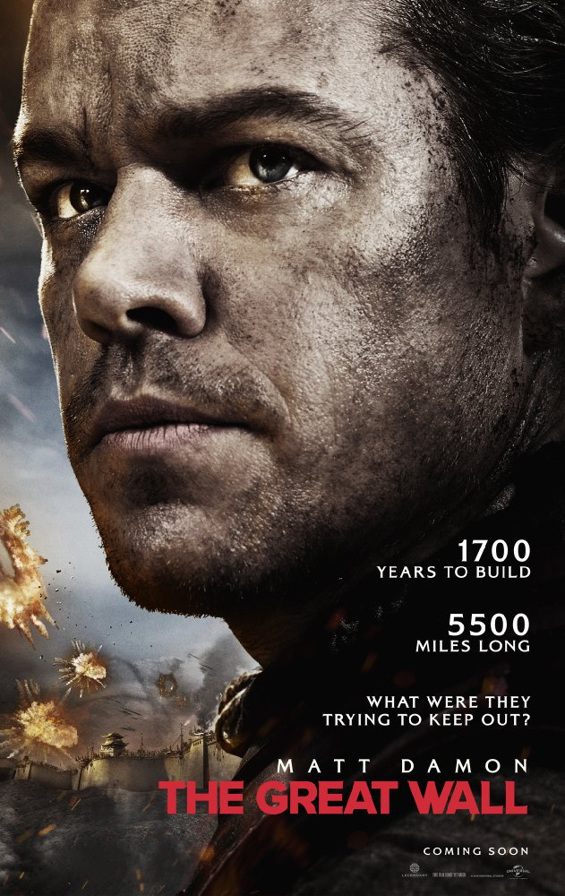Watch Movie the-great-wall