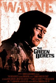 Watch Movie the-green-berets