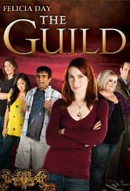 Watch Movie the-guild-season-1