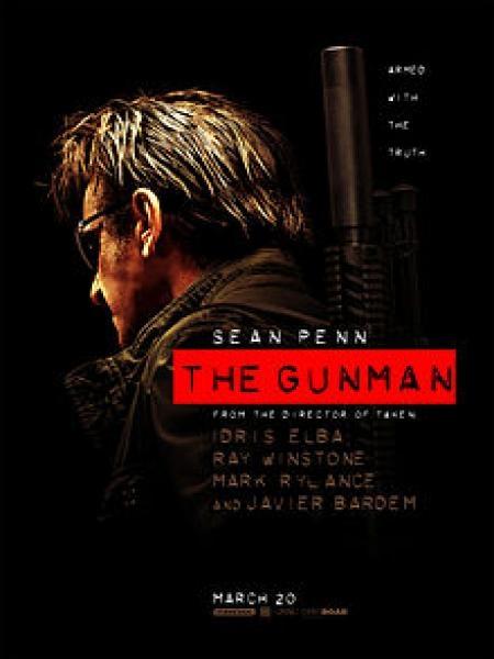 Watch Movie the-gunman