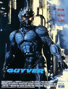 Watch Movie the-guyver