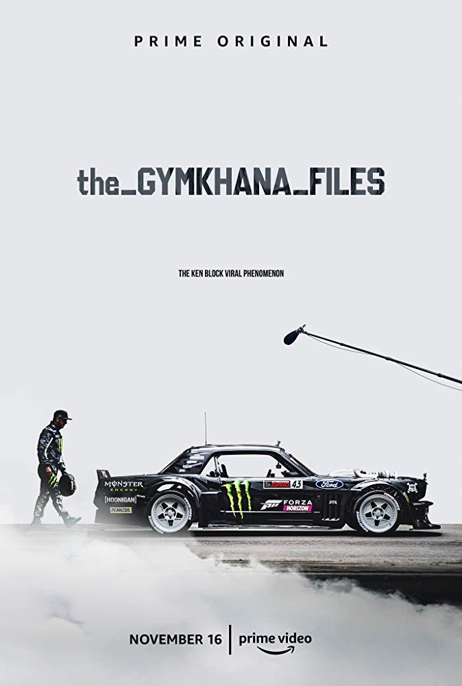 Watch Movie the-gymkhana-files-season-1