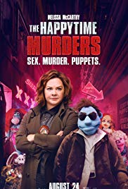 Watch Movie the-happytime-murders