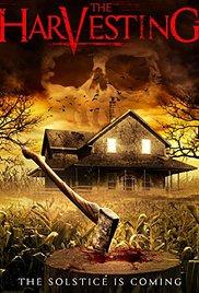 Watch Movie the-harvesting