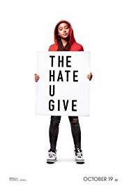 Watch Movie the-hate-u-give