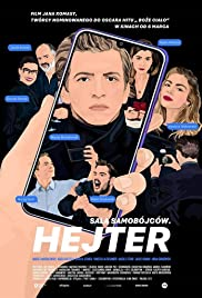 Watch Movie the-hater