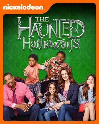 Watch Movie the-haunted-hathaways-season-2