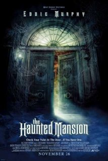 Watch Movie the-haunted-mansion