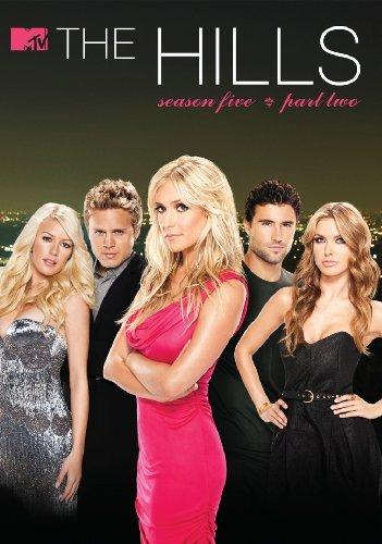 Watch Movie the-hills-season-2