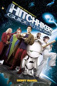 Watch Movie the-hitchhikers-guide-to-the-galaxy