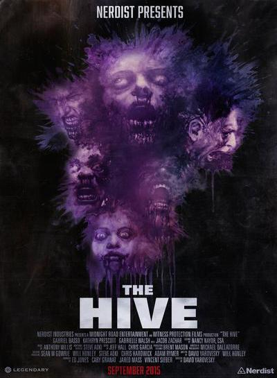 Watch Movie the-hive