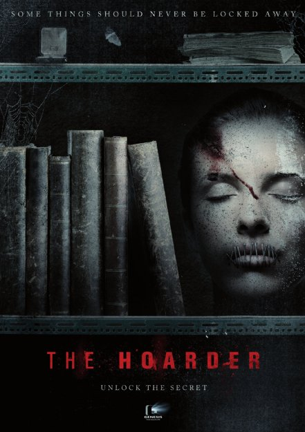 Watch Movie the-hoarder