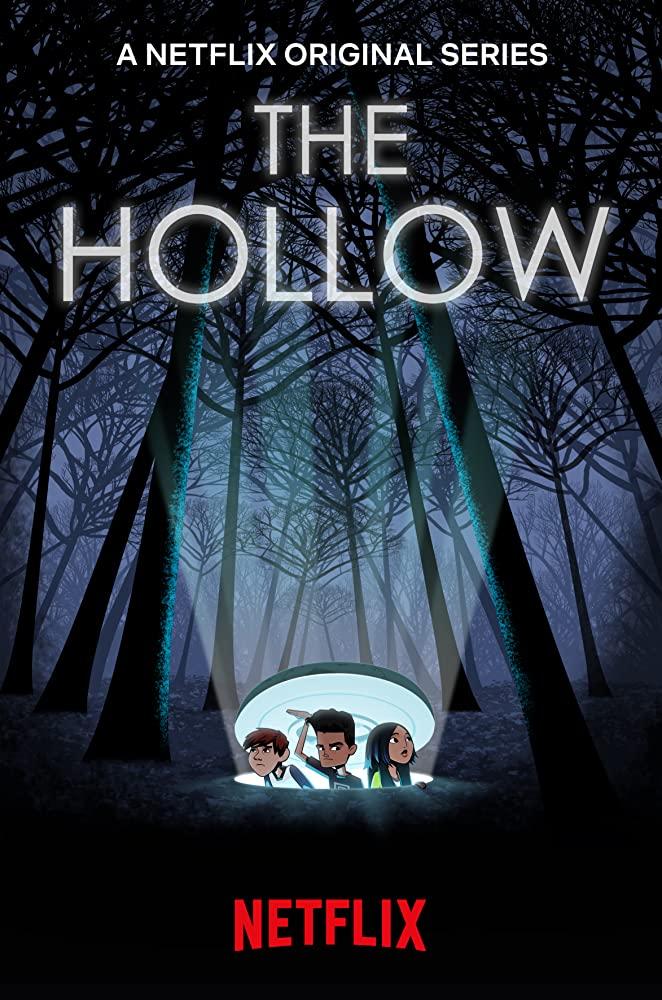 Watch Movie the-hollow-season-1