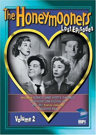Watch Movie the-honeymooners