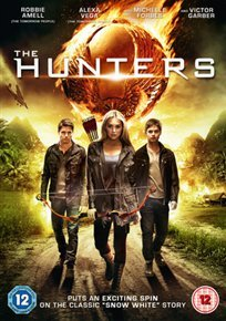 Watch Movie the-hunters
