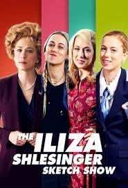 Watch Movie the-iliza-shlesinger-sketch-show-season-1