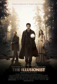 Watch Movie the-illusionist