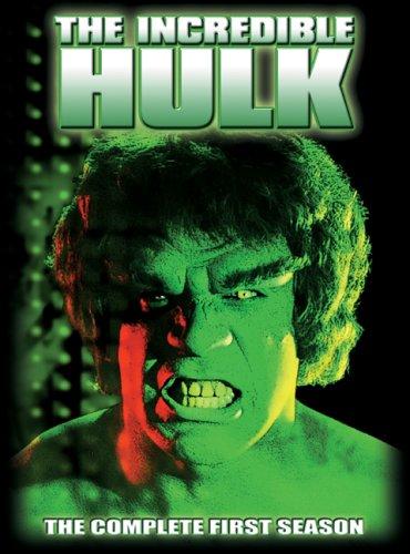 Watch Movie the-incredible-hulk-season-1