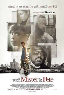 Watch Movie the-inevitable-defeat-of-mister-pete