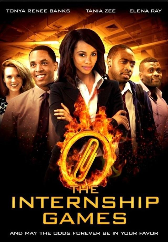 Watch Movie the-internship-games