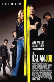 Watch Movie the-italian-job